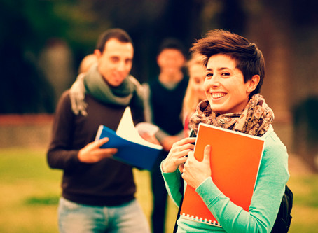 Financial Matters: Is Attending College Still Worth the Cost?