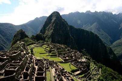 Macchu-Pichu