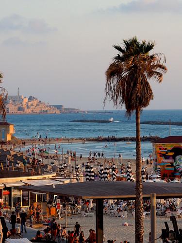 Tel Aviv - Israël