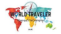 Logo worldtravelerbyjpc
