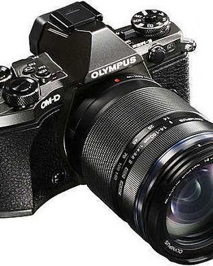 Olympus E-M5MarkII_GMT_Kit