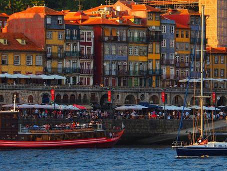 Portugal - Lisbonne et Porto