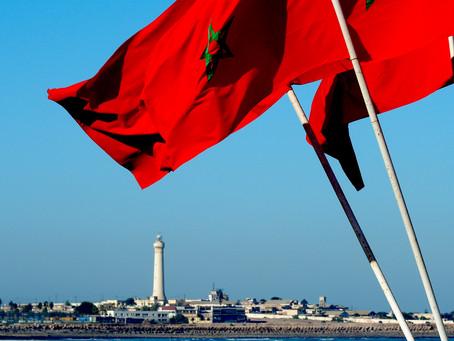 Maroc - Prends la route comme un bedouin !