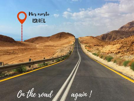 Israël - Road trip de Tel Aviv à la Mer morte en passant par Jérusalem.