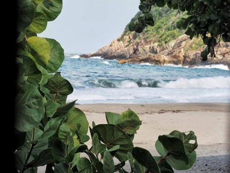 Colombie - Playa Brava Teyumakke