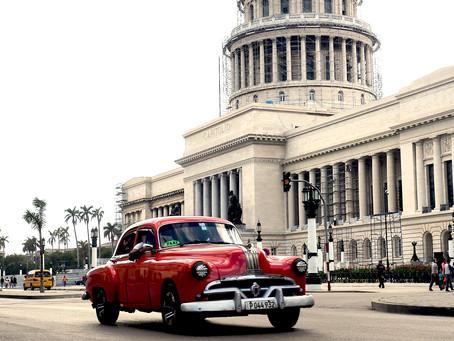 5 jours à CUBA