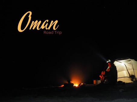 Oman - Road trip à l'ancienne !