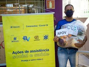 Projeto Emergencial FBB: Agroecologia e Solidariedade na pandemia