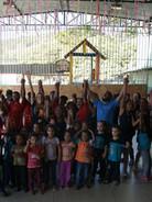 APOV conquista apoio do Criança Esperança da TV Globo