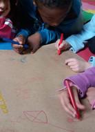 Processo seletivo para ingresso na Educação Infantil, em 2019