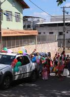 Bloquinho de Carnaval da APOV
