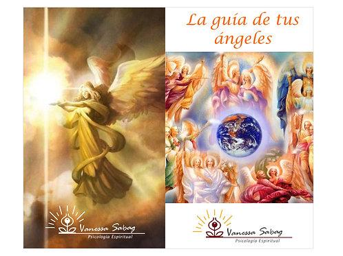 Oráculo de ángeles