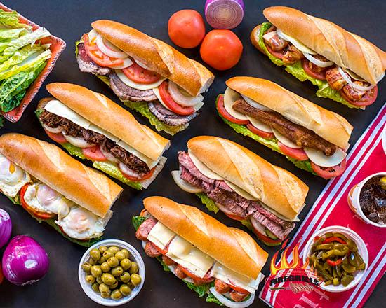Sandwich Hero
