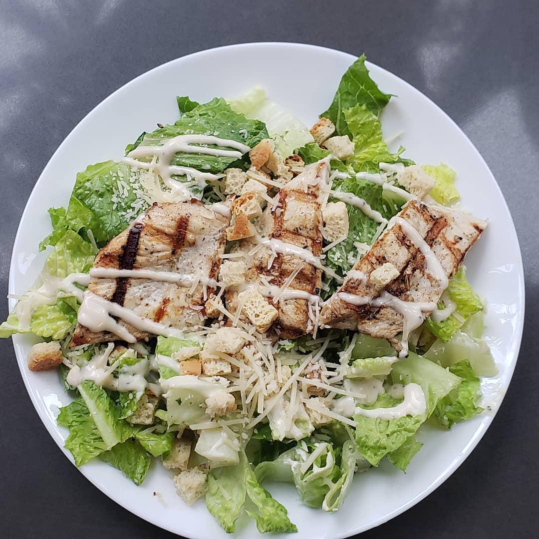 $6.99 Grilled Chicken Salad