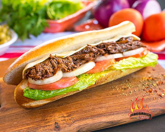 $6 Pulled Pork Sandwich
