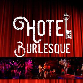 Hotel Burlesque (In collaboration with Elena La Gatta & Provocation Dance)