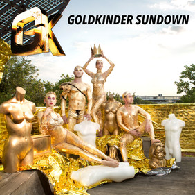 Goldkinder Sundown (In collaboration with DJ Johannes Hörr)