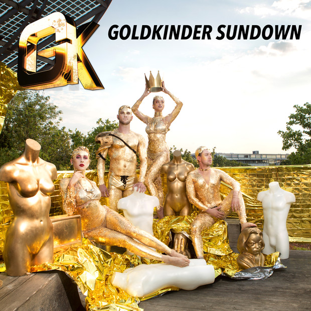 Goldkinder Sundown (In collaboration with DJ Johannes Hörr)