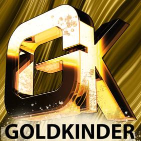 Goldkinder (In collaboration with DJ Johannes Hörr)