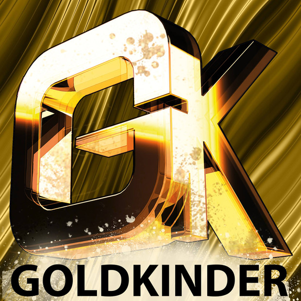 Goldkinder (In collaboration with DJ Johannes Hörr)