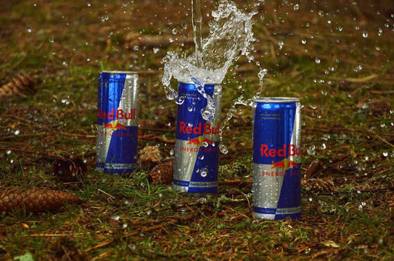 Red Bull eLearning