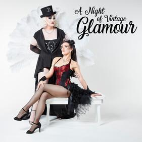 Night of Vintage Glamour (In collaboration with Elena La Gatta)