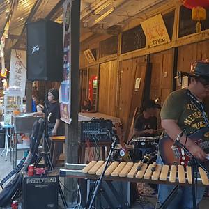 OnStrings Band & At Adau