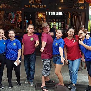 Hi-Breed at The Bikalan