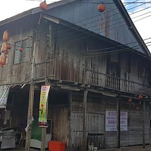 Rennovation - From Kim Sen to The Bikalan