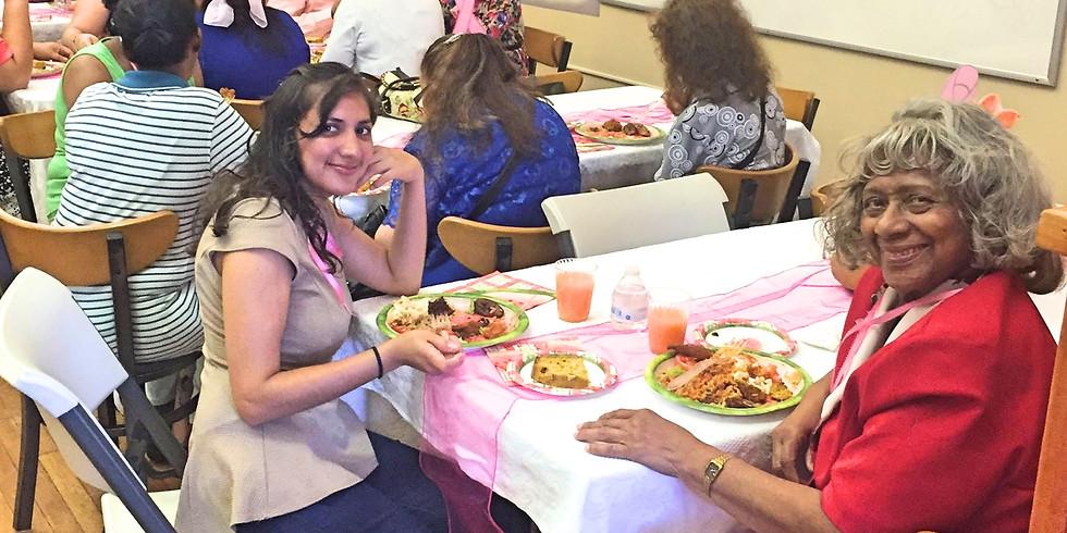 Dutchess County Area Community Event