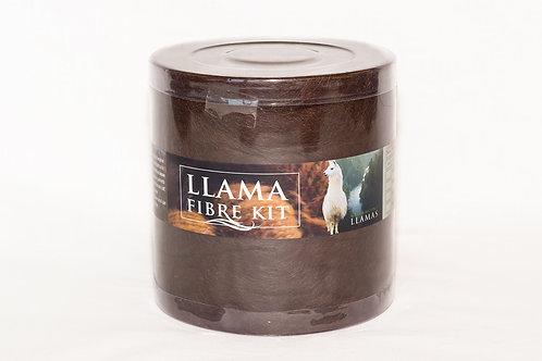 100gm Llama Fibre Rovings