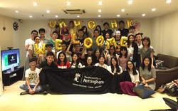 University Reunion