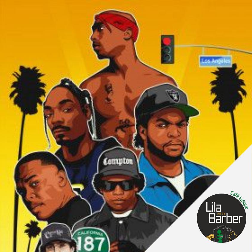 Blind Test : Hip Hop