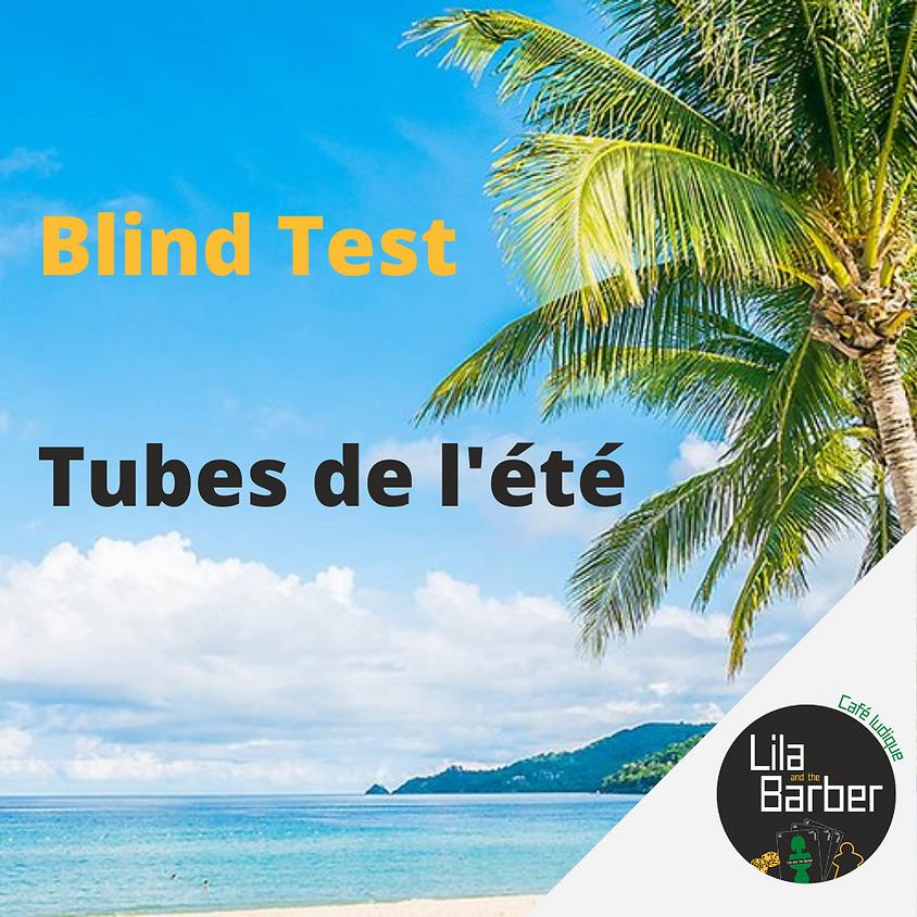 Blind Test : Tubes de l'été