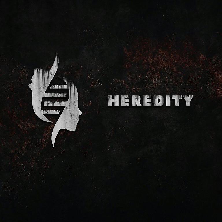 Venez découvrir : Heredity