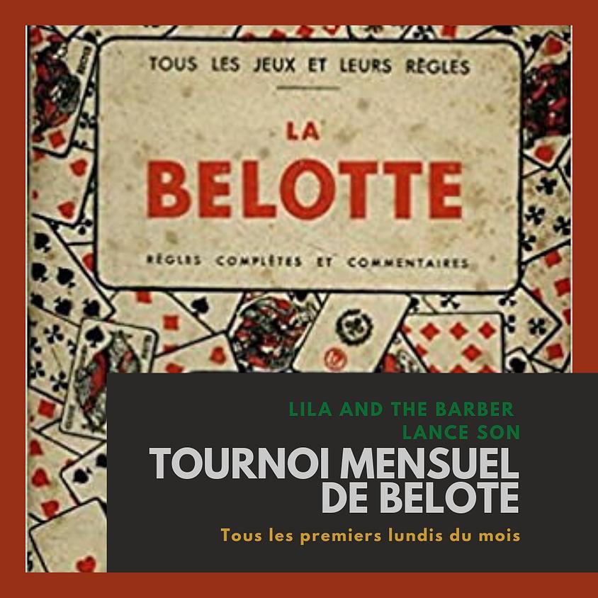 Tournois de Belote