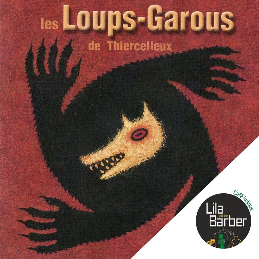 Soirée Loup Garou