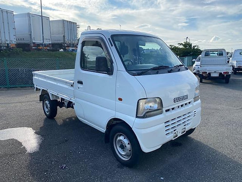 2000 Suzuki Japanese Minitruck=$7,000 [#4038]