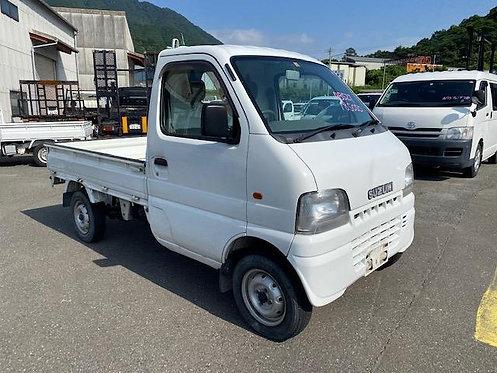 1999 Suzuki Japanese Minitruck=$6,800 [#3901]