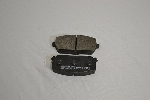 Mitsubishi Brake Pad Set