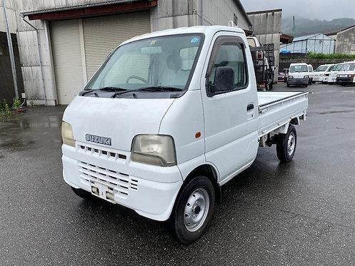 2000 Suzuki Japanese Minitruck=$7,100 [#3942]