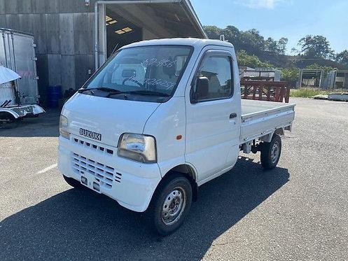 2001 Suzuki Japanese Minitruck=$7,000 [#4156]