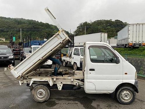2001 Suzuki Japanese Minitruck=$8,100 [#4256]