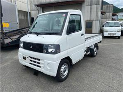 2000 Mitsubishi Japanese Minitruck [#4100]