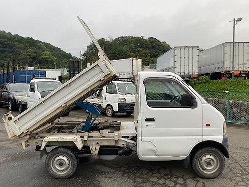 2001 Suzuki Japanese Mini Truck $7,500 [#4186]