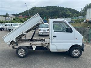 1999 Suzuki Japanese Minitruck=$8,100 [#4175]