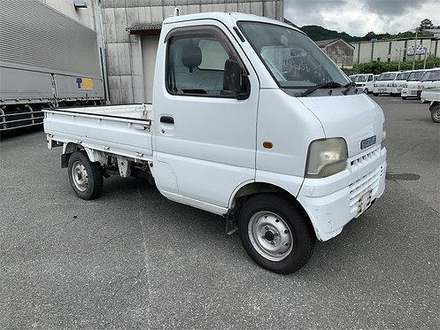 2000 Suzuki Japanese Minitruck=$6,600 [#3924]