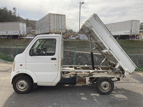 2004 Suzuki Japanese Minitruck [#4648]