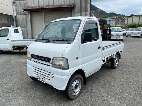 2002 Suzuki Japanese Minitruck=$6,600 [#3932]