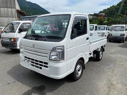 2016 Suzuki Japanese Minitruck=$14,400 [#3966]